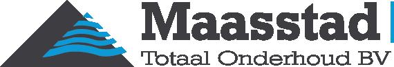 Maasstad Logo